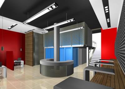 """Καταστημα Ηλεκτρικών ειδών """"Simon Store"""" στην Ελευσίνα – 2011"""
