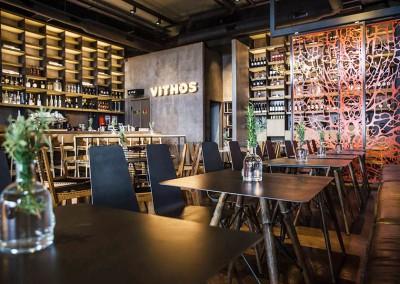 """CAFE-BAR """"ΒΥΘΟΣ"""" στο Κιάτο – 2013"""