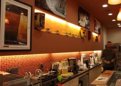 "CAFE ""PAROLE"" στους Αμπελόκηπους – 2008"