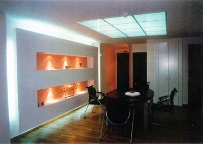IFS Γραφεία Χρηματοοικονομικής εταιρίας – 2001