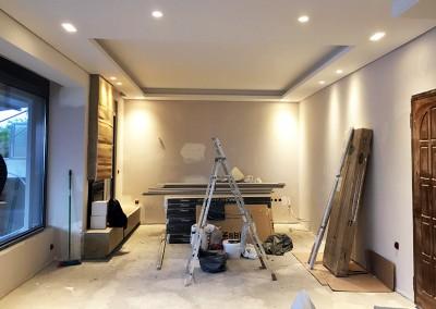 Ανακαίνιση Κατοικίας  στο Παγκρατι – 2017
